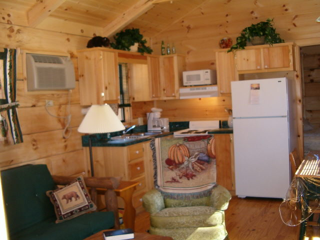 Oak Grove Cabins & Cottages